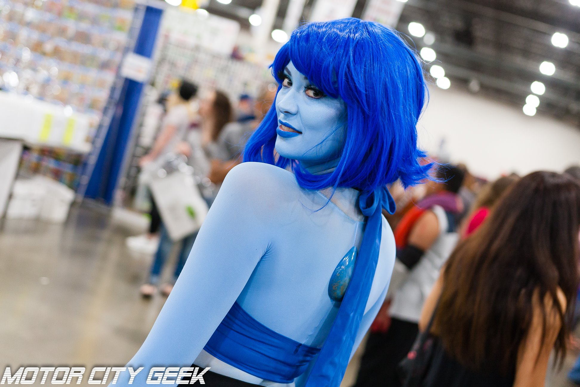 Motor city comic con 2017 sunday motor city geek for Detroit tattoo convention 2017