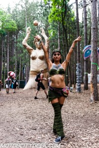 Electric Forest 2017 Day 2-29