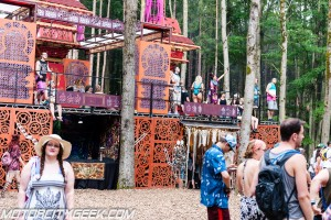 Electric Forest 2017 Day 3-33