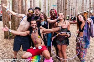 Electric Forest 2017 Day 3-38