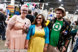 Motor City Comic Con 2017 Saturday (104 of 427)