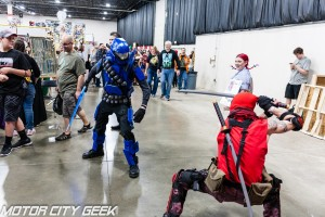 Motor City Comic Con 2017 Saturday (152 of 427)