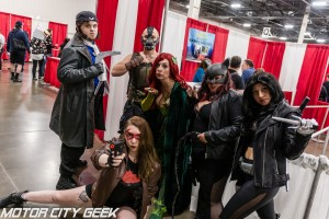 Motor City Comic Con 2017 Saturday (180 of 427)