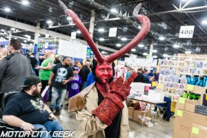 Motor City Comic Con 2017 Saturday (305 of 427)
