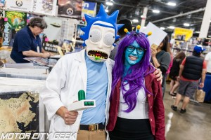 Motor City Comic Con 2017 Saturday (318 of 427)