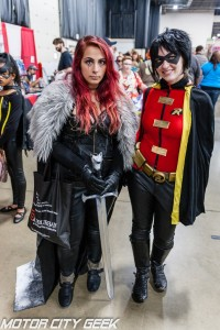 Motor City Comic Con 2017 Saturday (395 of 427)