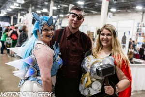 Motor City Comic Con 2017 Saturday (414 of 427)